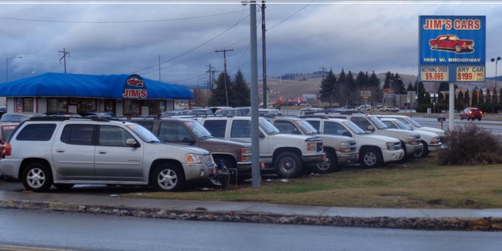 jim 39 s cars by priced rite auto sales used cars missoula mt dealer. Black Bedroom Furniture Sets. Home Design Ideas