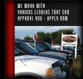 the car guys used cars hyannis ma dealer