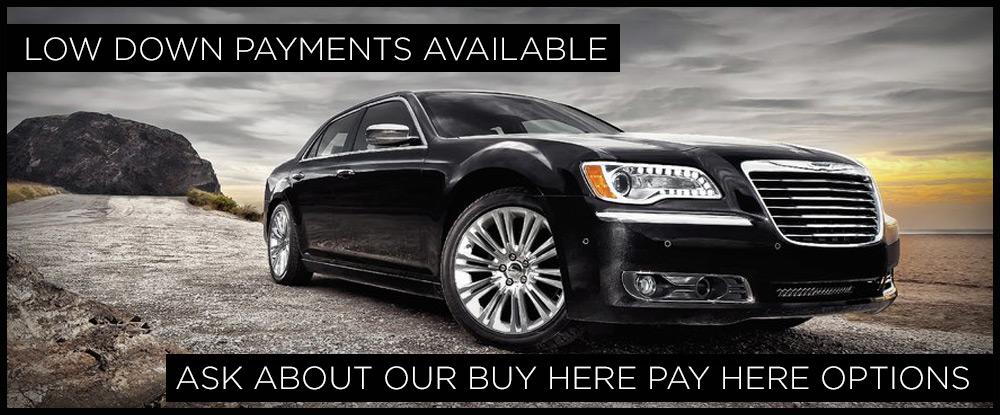 Used Car Sales Waynesboro Va