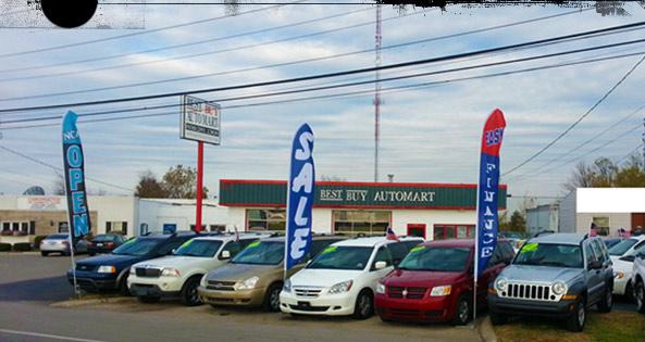 Buy Used Cars Lexington Ky