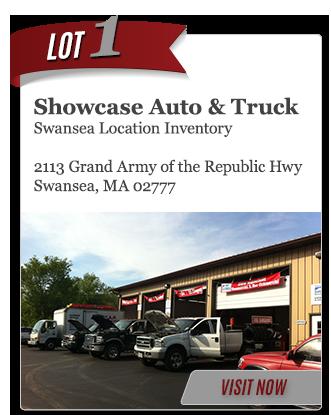 Showcase Auto & Truck - Automotive Repair - Swansea MA Dealer
