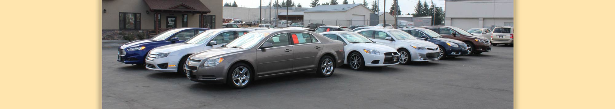 Elite Auto Sales - Used Cars - Idaho Falls ID Dealer