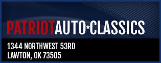 Patriot Auto Sales Lawton Ok >> Patriot Auto Sales Used Cars Lawton Ok Dealer