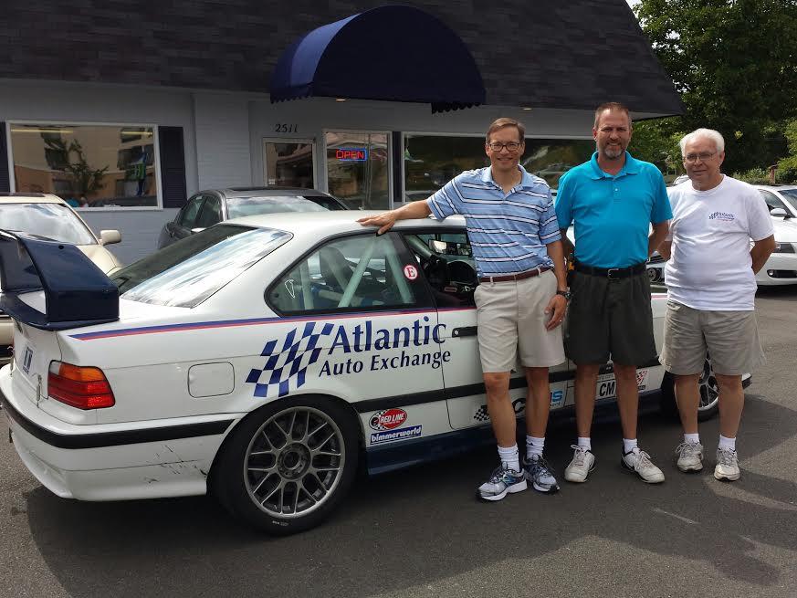 Atlantic Auto Sales >> Atlantic Auto Exchange Inc Used Cars Durham Nc Dealer