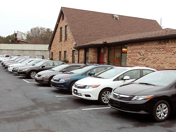 Buy Smart Motor Cars Alpharetta Ga