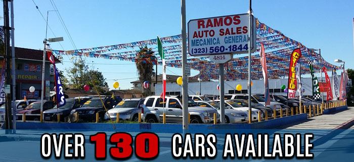 Ramos Auto Sales >> Ramos Auto Sales Used Cars Los Angeles Ca Dealer