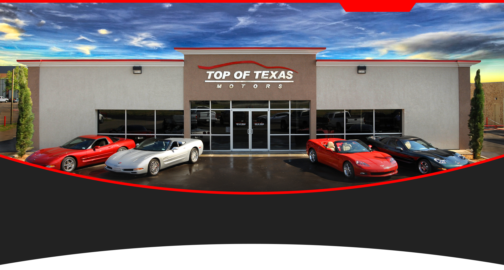 top of texas motors used cars amarillo tx dealer