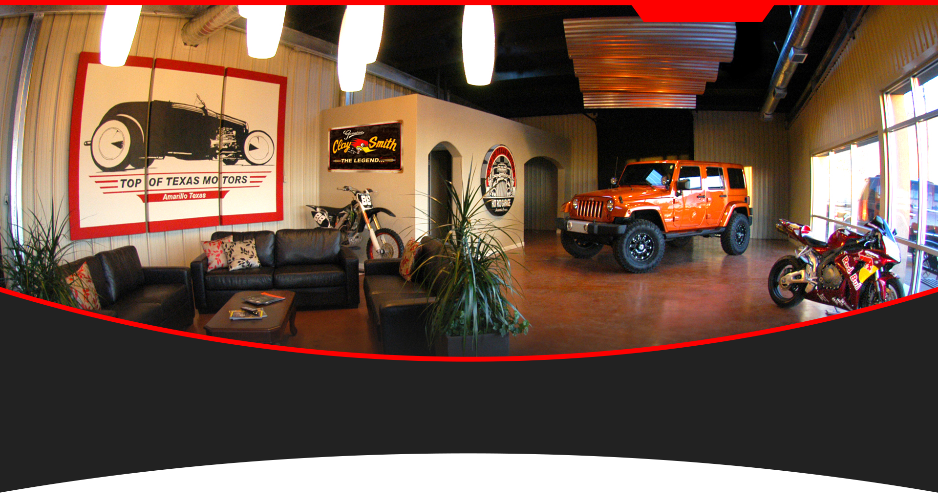 Top Texas Motors Used Cars Amarillo TX Dealer