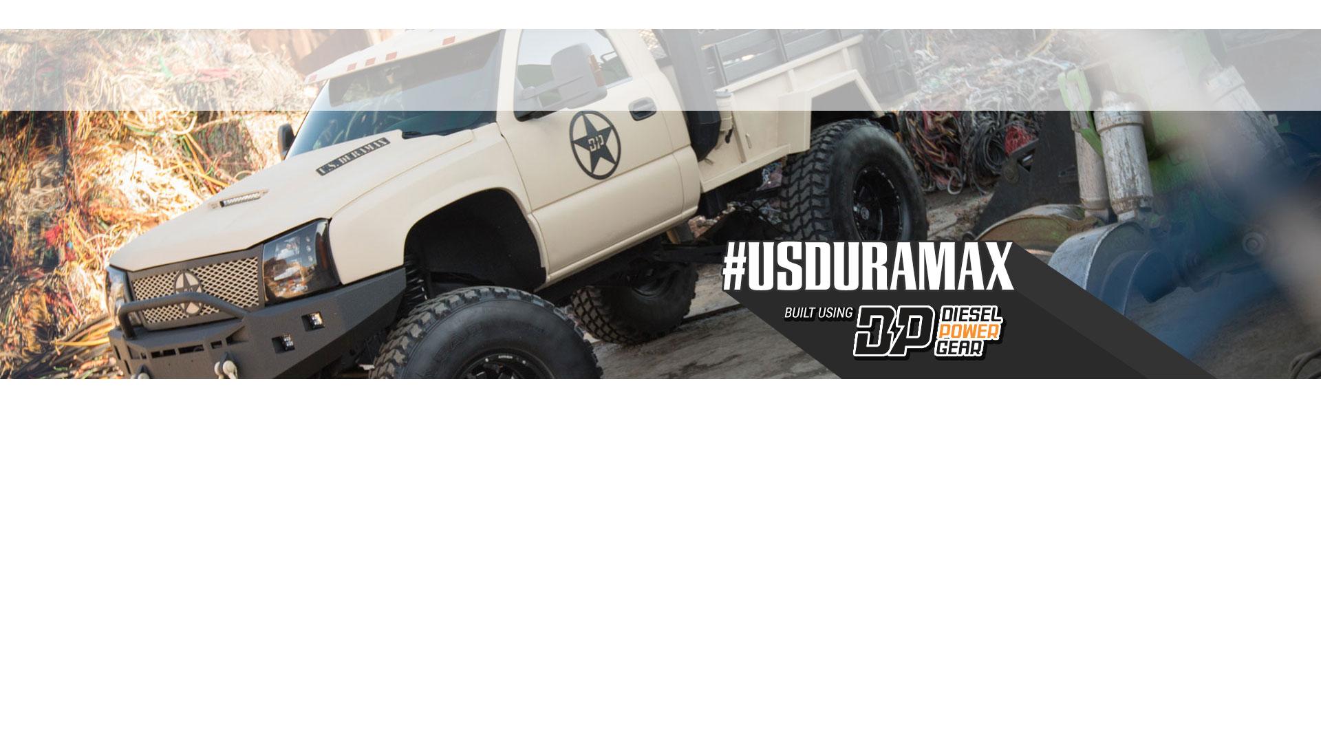#USDURAMAX
