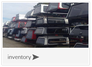 Crossroads Camper Tops Truck Accessories Used Cars East Bend
