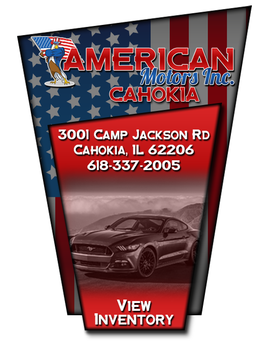 american motors inc cahokia used cars cahokia il dealer