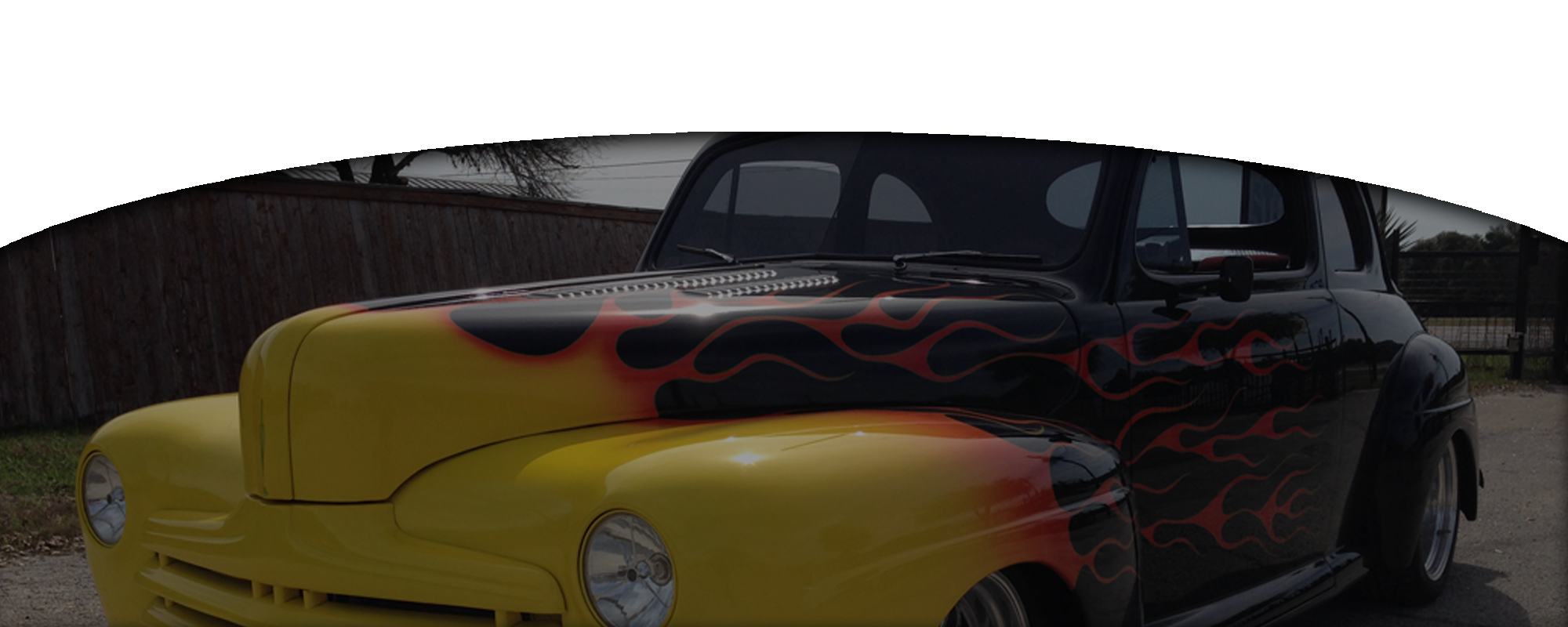 CAHILL CUSTOMS - Classic Cars For Sale - Boerne TX Dealer