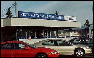 Vista Auto Sales >> Vista Auto Sales Lakewood Wa 98499