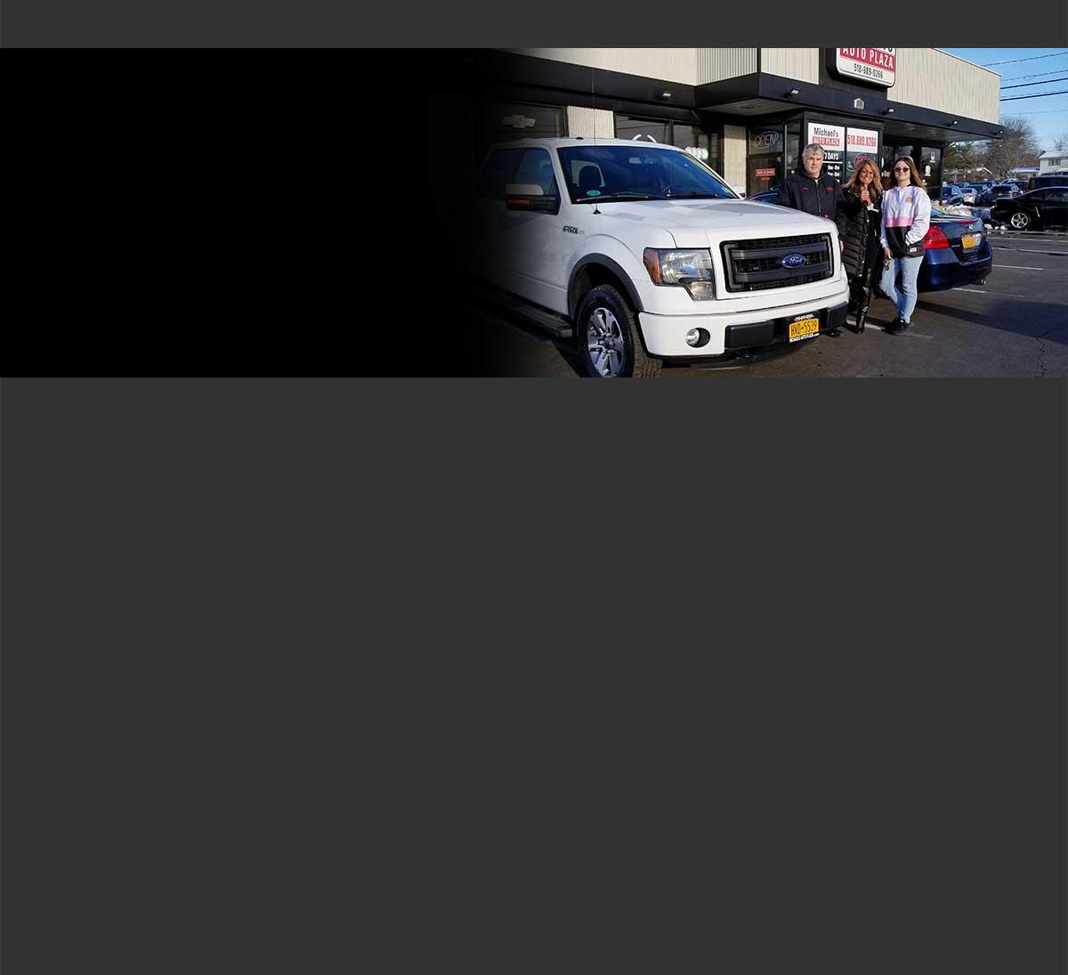 Michaels Auto Plaza - Used Cars - East Greenbush NY Dealer