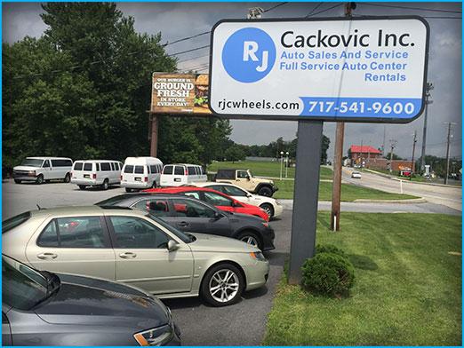 Budget Car Rentals Harrisburg Pa