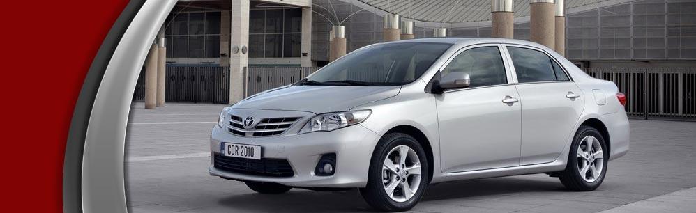 2017 Toyota Corolla 23,408 Miles $15,995