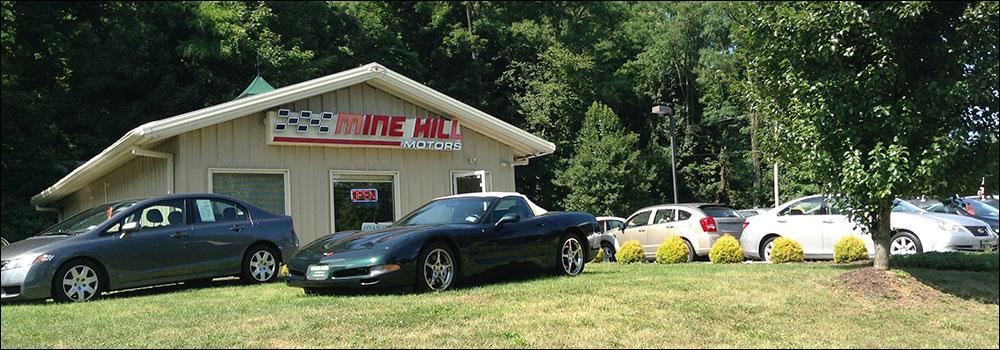 Mine Hill Motors Llc Used Cars Mine Hill Nj Dealer
