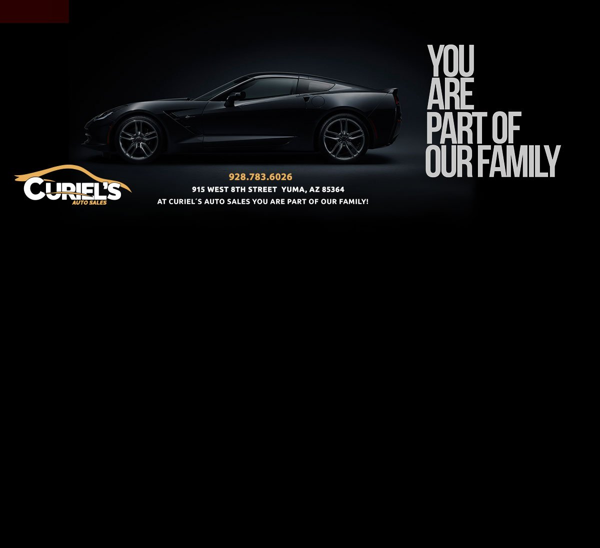 CURIEL\'S AUTO SALES LLC - Used Cars - Yuma AZ Dealer