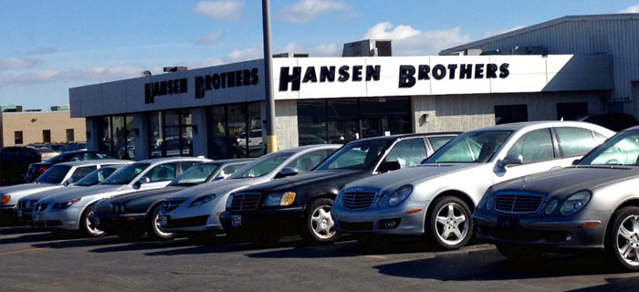 hansen brothers auto sales used cars milwaukee wi dealer autos post. Black Bedroom Furniture Sets. Home Design Ideas