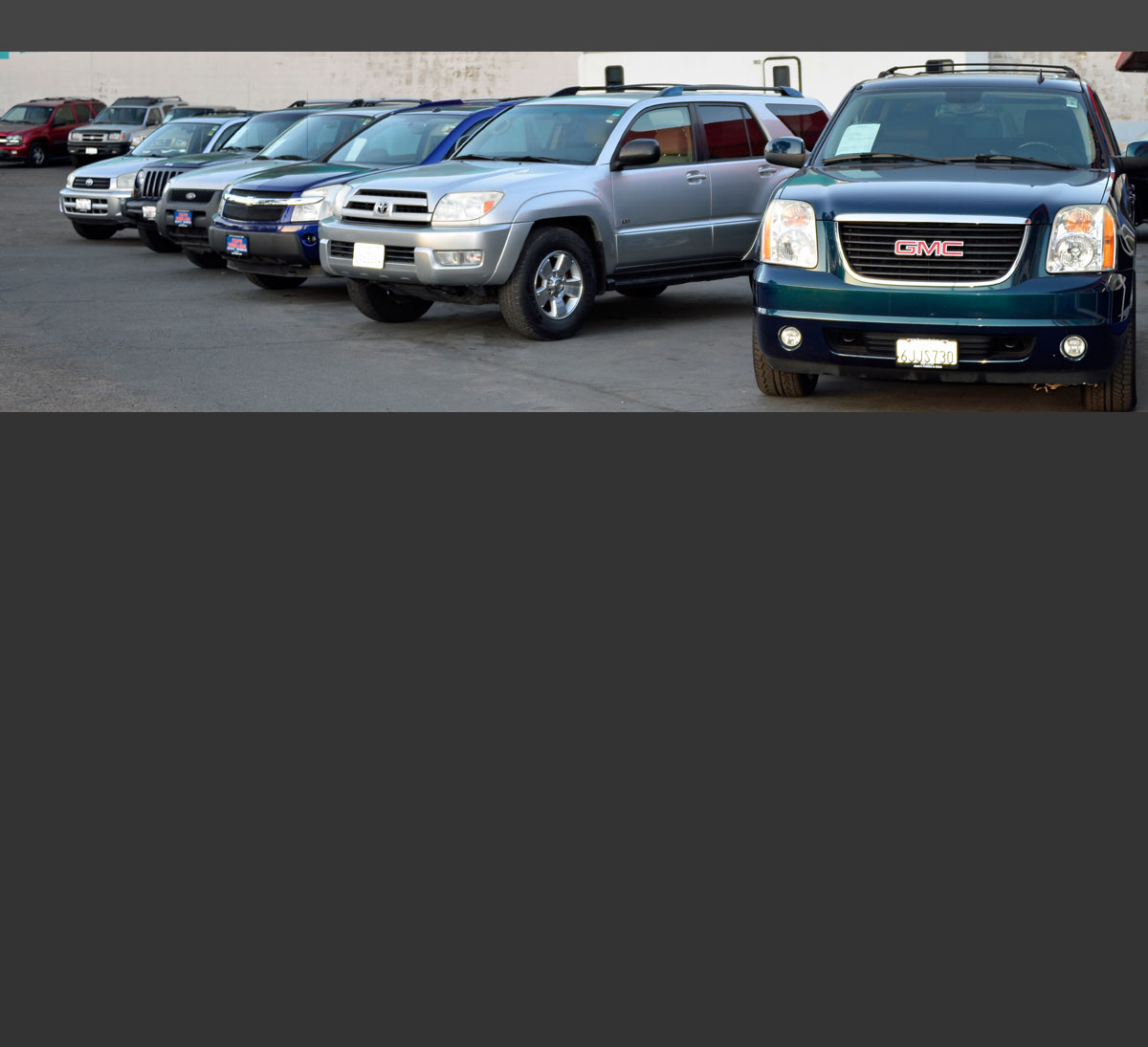 Cars Com Dealer Login >> Ivan S Trucks And Cars Used Cars San Diego Ca Dealer