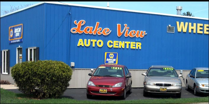 lake view auto center used cars oshkosh wi dealer. Black Bedroom Furniture Sets. Home Design Ideas