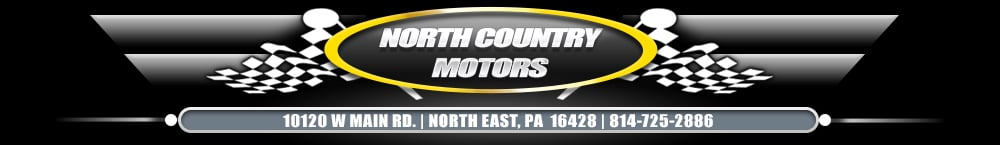 North Country Motors - North East, PA