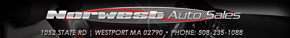NORWEST AUTO SALES - Westport, MA