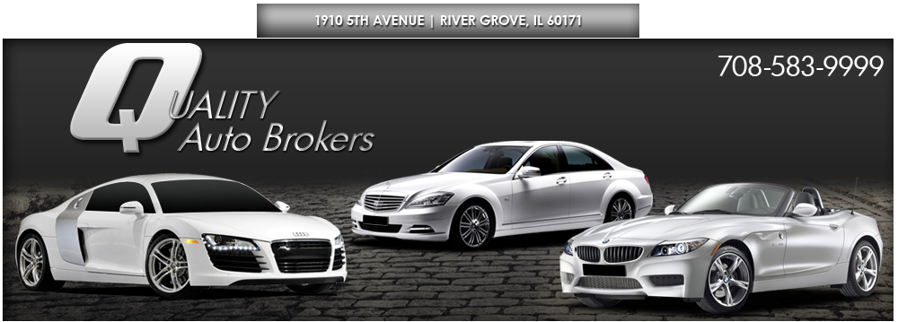QUALITY AUTO BROKERS - River Grove, IL