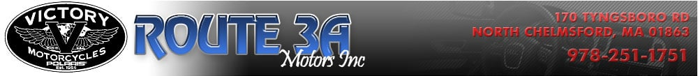 ROUTE 3A MOTORS INC - North Chelmsford, MA