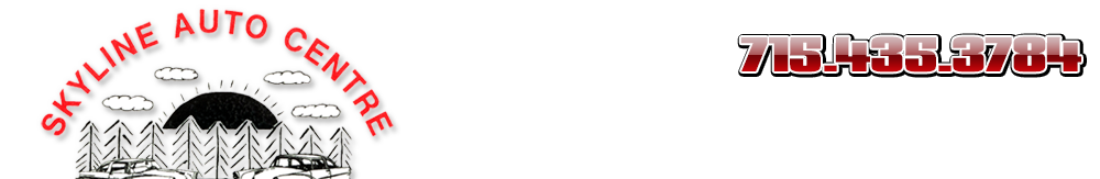SKYLINE AUTO CENTRE - WISCONSIN RAPIDS, WI