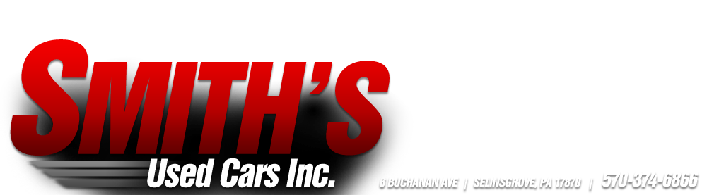 SMITHS USED CARS INC - Selinsgrove, PA