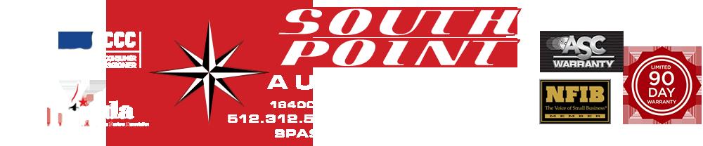 South Point Auto Sales - Buda, TX