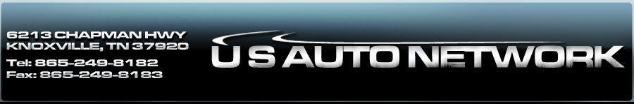 U S AUTO NETWORK - Knoxville, TN