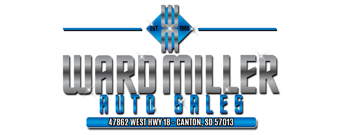 WARD MILLER AUTO SALES - CANTON, SD