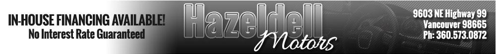 Hazeldell Motors - Vancouver, WA