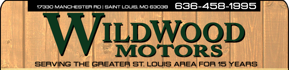 Wildwood Motors - Saint Louis, MO