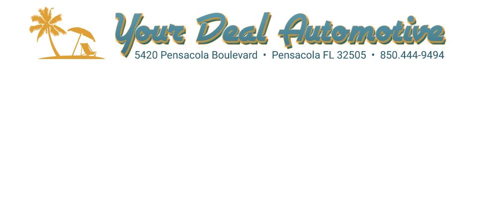 Your Deal Automotive - Pensacola, FL