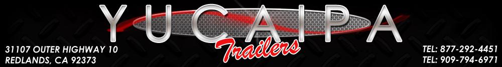 YUCAIPA AUTO & TRAILER CTR - Redlands, CA