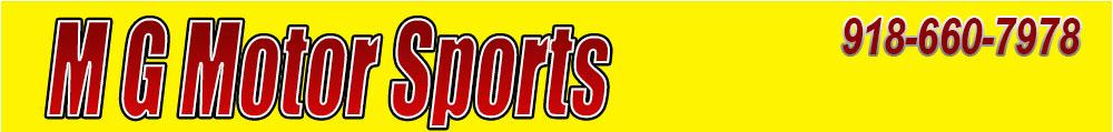 M G Motor Sports - Tulsa, OK