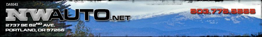 Nwauto.net - Portland, OR