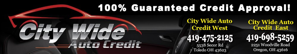 CITYWIDE AUTO CREDIT/DC MOTORS - Oregon, OH