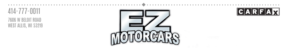 EZ Motorcars - West Allis, WI