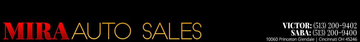 Mira Auto Sales - Cincinnati, OH