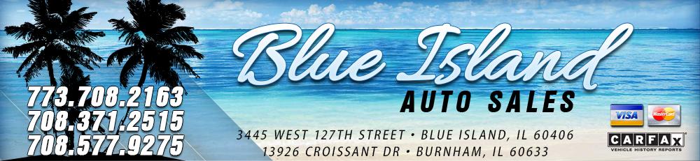Blue Island Auto Sales - Blue Island, IL
