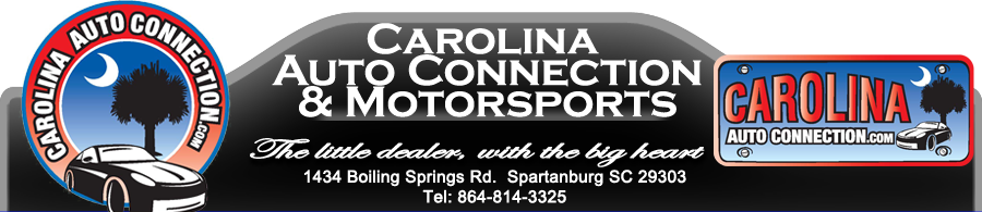 Carolina Auto Connection & Motorsports - Spartanburg, SC
