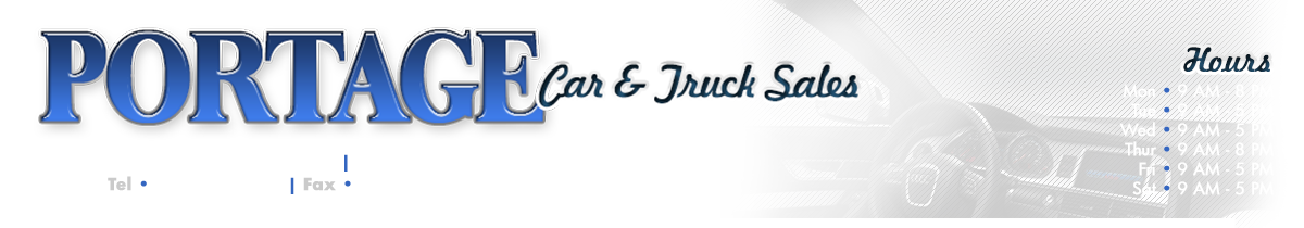 Portage Car & Truck Sales - Akron, OH