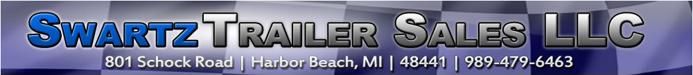 Swartz Trailer Sales LLC - Harbor Beach, MI