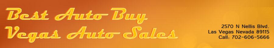 Best Auto Buy - Las Vegas, NV