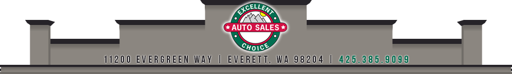 Excellent Choice Auto Sales - Everett, WA