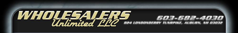 Wholesalers Unlimited, LLC - Auburn, NH